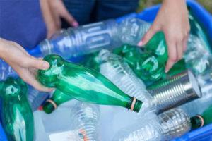 reciclaje de plásticos en España