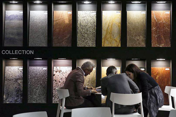 sector de la cerámica en España