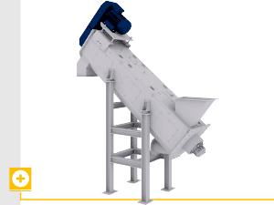 Lavadora Reciclaje